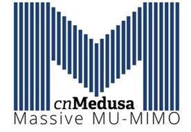 M CNMEDUSA MASSIVE MU - MIMO
