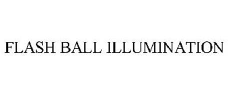 FLASH BALL ILLUMINATION