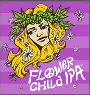 FLOWER CHILD IPA