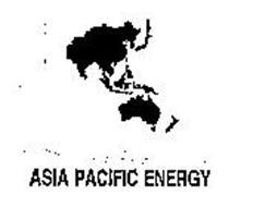ASIA PACIFIC ENERGY