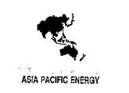 ASIA PACIFIC ENERGY