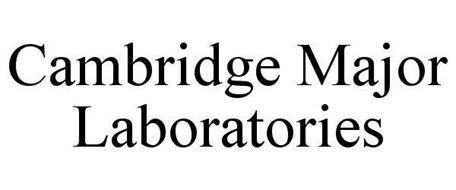 CAMBRIDGE MAJOR LABORATORIES