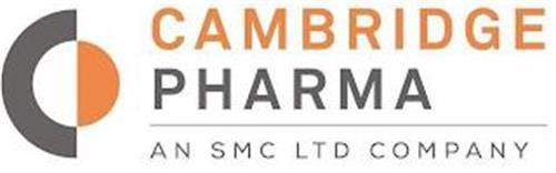 C CAMBRIDGE PHARMA AN SMC LTD COMPANY