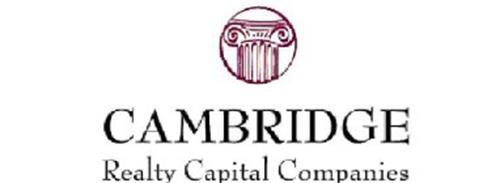 CAMBRIDGE REALTY CAPITAL COMPANIES