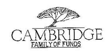 CAMBRIDGE FAMILY OF FUNDS