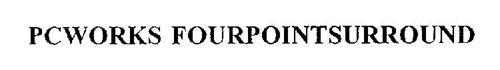 PCWORKS FOURPOINTSURROUND