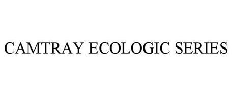 CAMTRAY ECOLOGIC SERIES
