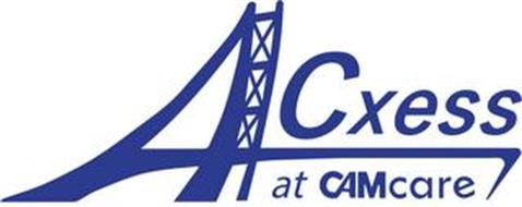 ACXESS AT CAMCARE