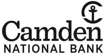 C CAMDEN NATIONAL BANK
