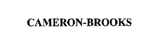 CAMERON-BROOKS
