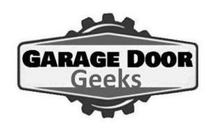 GARAGE DOOR GEEKS