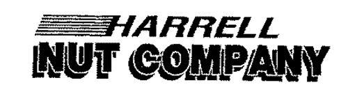 HARRELL NUT COMPANY