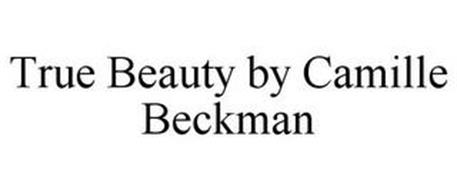 TRUE BEAUTY BY CAMILLE BECKMAN