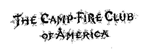 THE CAMP-FIRE CLUB OF AMERICA