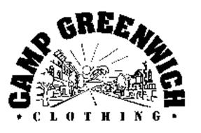 CAMP GREENWICH CLOTHING