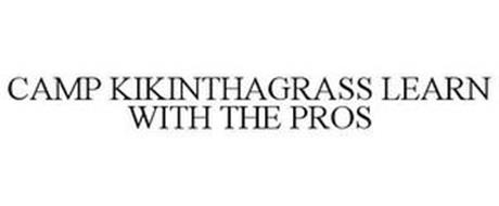 CAMP KIKINTHAGRASS LEARN WITH THE PROS