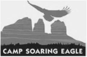 CAMP SOARING EAGLE