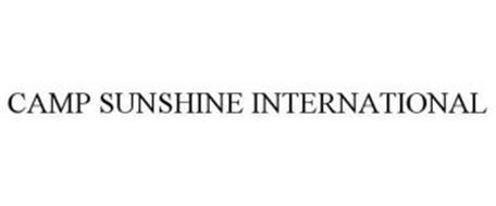 CAMP SUNSHINE INTERNATIONAL