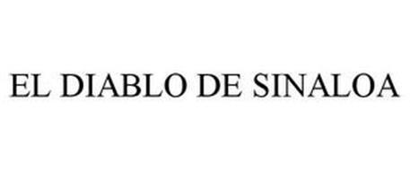 EL DIABLO DE SINALOA