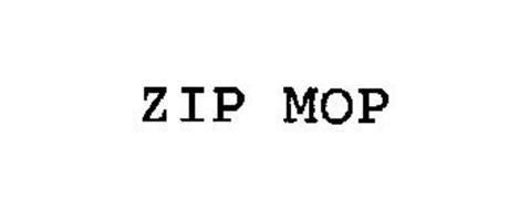 ZIP MOP