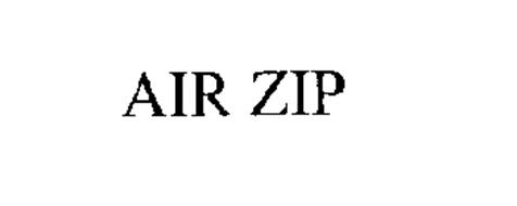 AIR ZIP
