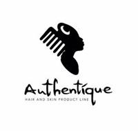 AUTHENTIQUE HAIR AND SKIN PRODUCT LINE