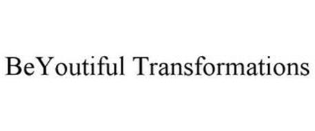 BEYOUTIFUL TRANSFORMATIONS
