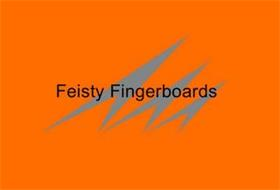 FEISTY FINGERBOARDS