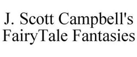 J. SCOTT CAMPBELL'S FAIRYTALE FANTASIES