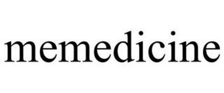 MEMEDICINE