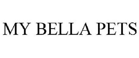 MY BELLA PETS