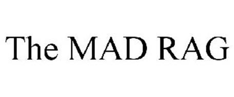 THE MAD RAG