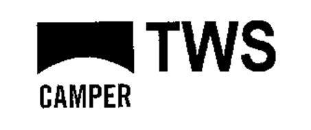 CAMPER TWS