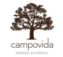 CAMPOVIDA