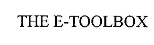 THE ETOOLBOX