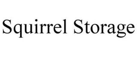SQUIRREL STORAGE