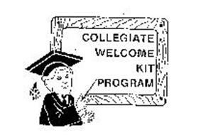 COLLEGIATE WELCOME KIT PROGRAM