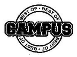 BEST OF CAMPUS