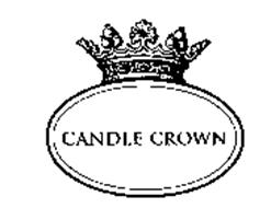 CANDLE CROWN