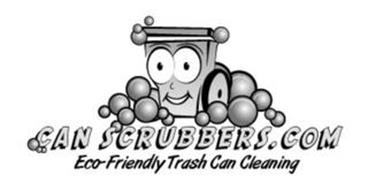 CAN SCRUBBERS.COM ECO-FRIENDLY TRASH CAN CLEANING