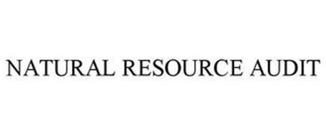 NATURAL RESOURCE AUDIT
