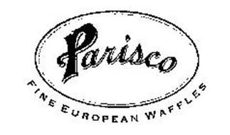 PARISCO FINE EUROPEAN WAFFLES