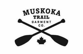 MUSKOKA TRAIL GARMENT CO.