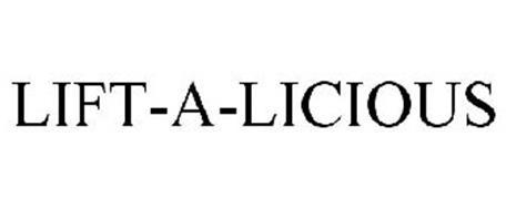 LIFT-A-LICIOUS