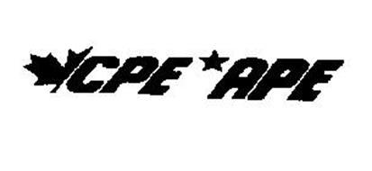 CPE APE