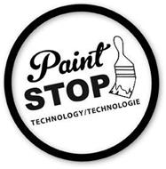 PAINT STOP TECHNOLOGY/TECHNOLOGIE