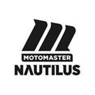 M MOTOMASTER NAUTILUS
