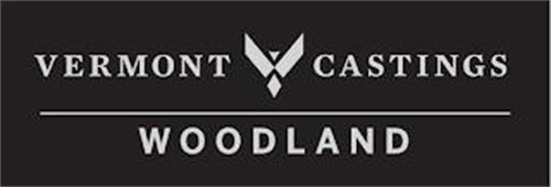 VERMONT CASTINGS WOODLAND