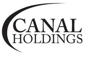 CANAL HOLDINGS
