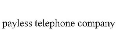 PAYLESS TELEPHONE COMPANY